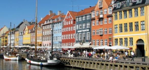 Dinamarca tem bolsa de estudos em aberto