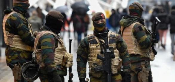 Europa in alerta, de frica atentatelor teroriste