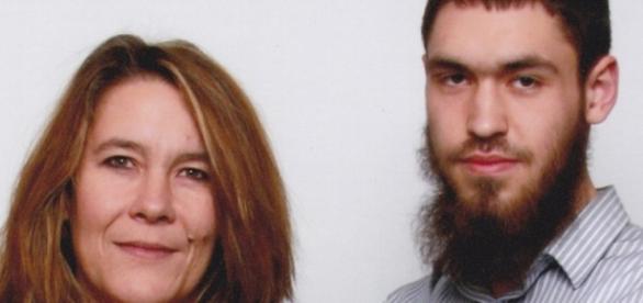 Matka i syn. Christianne i Damian z ISIS (f.pryw.)