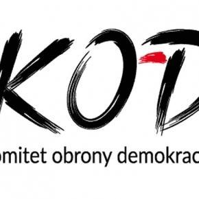 Komitet Obrony Demokracji (fot. Facebook)