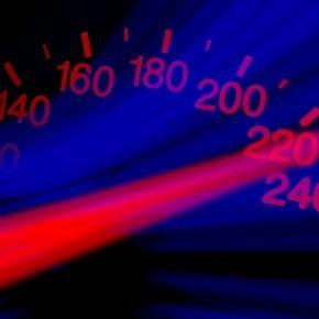 Najbardziej wzrosną mandaty za prędkość.