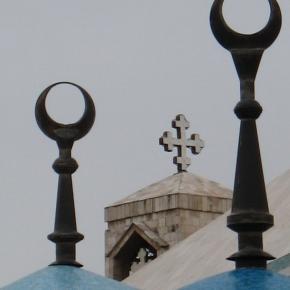 Współistnienie islamu i chrześcijaństwa