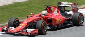 Formula 1, Vettel punta su Verstappen: 'occhio, ci darà del filo da torcere'