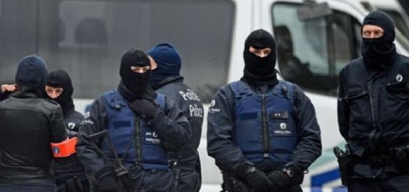 Belgia menține nivelul de alertă teroristă maxim