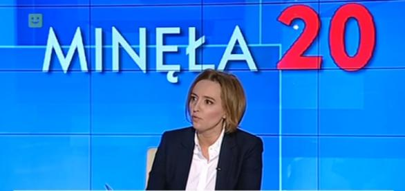 "Karolina Lewicka - program ""Minęła dwudziesta"""