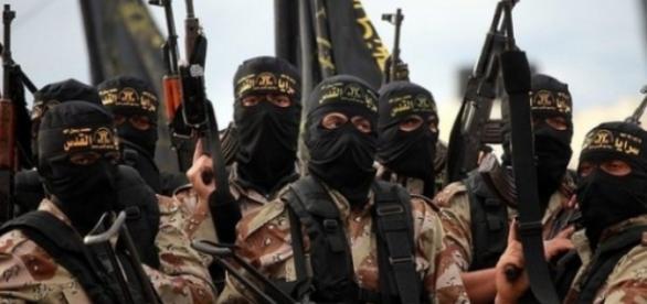 Rușii au reușit să intimideze teroriștii