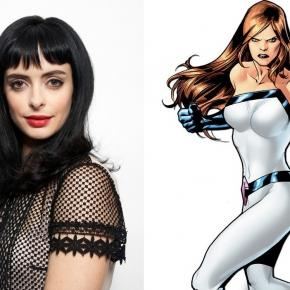 Marvel-Jessica Jones: New Netflix's serie