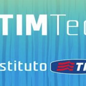 Tim Tec oferece cursos online e gratuitos