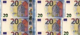 Novità, arriva la nuova banconota da venti euro: info, dettagli e caratteristiche