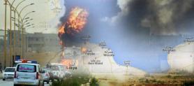 Farnesina : ecco i paesi a rischio attentati nel 2015 da parte dell'Isis-Video