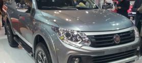 Fiat Fullback: adesso è ufficiale, arriva a maggio in Italia