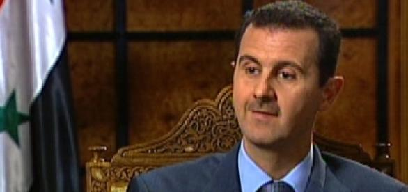 Președintele sirian despre Rusia, marele său aliat