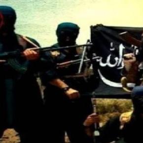 Necmettin Bilal în parteneriat cu gruparea ISIS