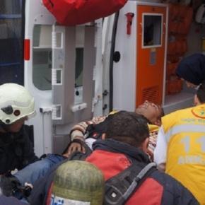 Panica la Ankara dupa o explozie