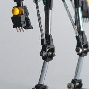 Roboty zastąpią miejsca pracy dla ludzi