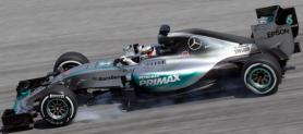 Formula 1, Hamilton e i suoi sogni da bambino: 'Volevo essere Superman o Senna'