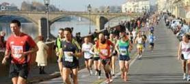 Maratona di Firenze 2015: eventi, notizie utili e info diretta streaming
