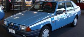 Polizia e Carabinieri: ritorno ad Alfa Romeo?