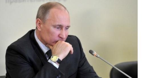 ÎNTÂLNIRE DE URGENȚĂ ÎNTRE RUSIA ȘI TURCIA