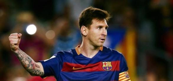 Lionel Messi glaubt nicht an Cristiano Ronaldo