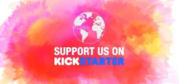 Support Flora Garments on Kickstarter