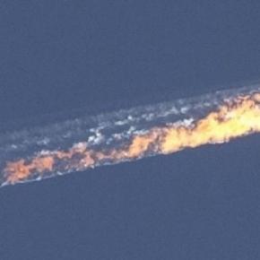 Pilotul acuză Turcia că nu a lansat avertizări