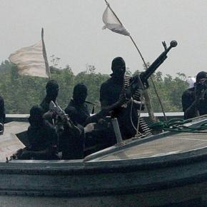 Polscy marynarze uprowadzeni w Nigerii