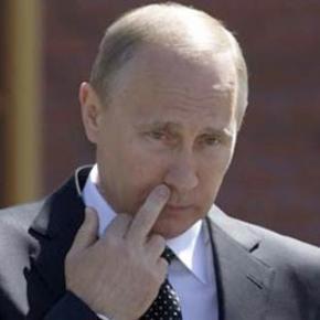 Decizie fără precedent a lui Putin
