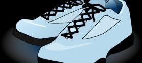 ShiftWear, le sneaker animate da uno schermo e-paper a colori