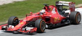 Formula 1, Gp Abu Dhabi: Vettel sorpreso da Force India e Red Bull