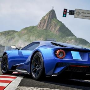Forza Motorsport 6 / Microsoft