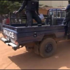 Kolejny atak terrorystyczny w Mali