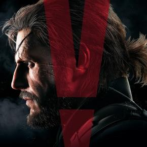 Metal Gear Solid 5: Phantom Pain / By Konami