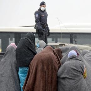 Negocjacje z Turcją w sprawie fali uchodźców