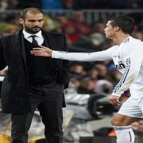 Real Madrid está interessado em Guardiola