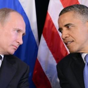 Russia and United Stated must stand together