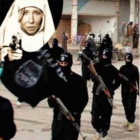 Sally Jones-pe lista morţii trupelor speciale SAS