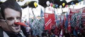 Riforma Pa e Pensioni, ultime notizie: sindacati all'attacco del Governo Renzi