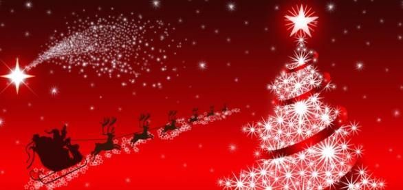 Idee e tradizioni per pranzo natalizio.