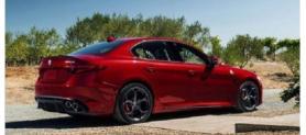 Alfa Romeo Giulia 'normale': per Altavilla debutto in marzo e vendite subito dopo