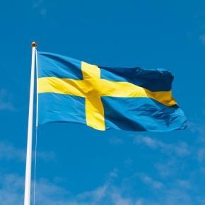 Cerca de 10 milhões de pessoas falam sueco