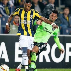 Fenerbahce trifft auf Ajax Amsterdam