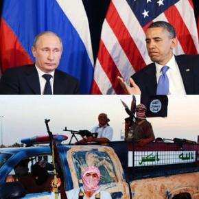 Rusia-SUA abordări diferite în conflictul sirian