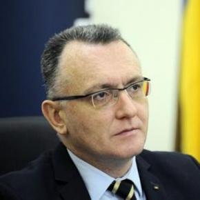 Sorin Cîmpeanu, premierul interimar al României