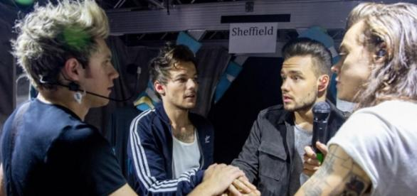 One Direction: Harry Styles, Louis Tomlinson & Co.