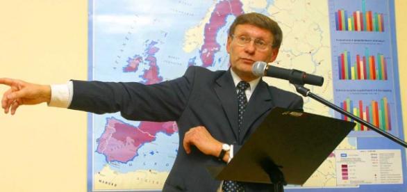 Twórca OFE, Leszek Balcerowicz