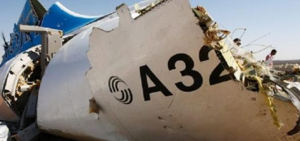 Zborurile către și dinspre Sharm el-Sheikh anulate