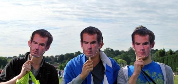 Andy Murray likely to play three times in Ghent