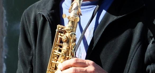 Das Saxophon Peter Smola / pixelio.de