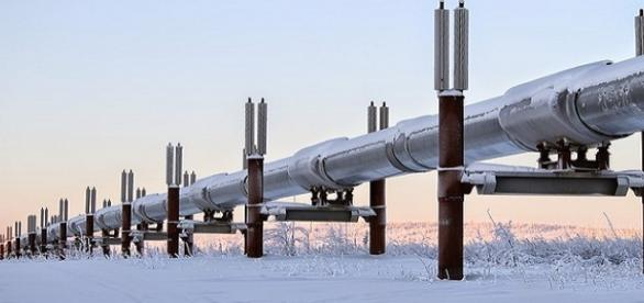 The Keystone Oil Pipeline project was stopped